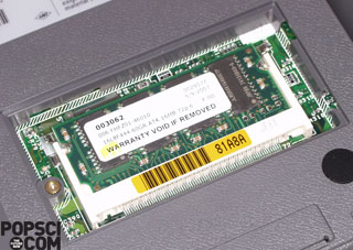 Picture of Buy a Memory Module