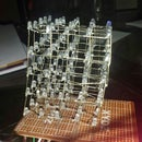 5x5 LED Matrix Animations