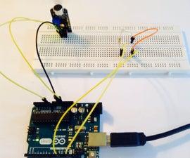 Arduino Clap Switch (Clapper)