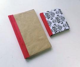 Cardboard Flip Frame Card