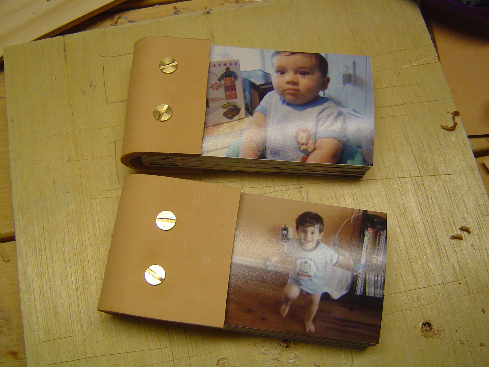 Picture of Handmade Flipbook 2