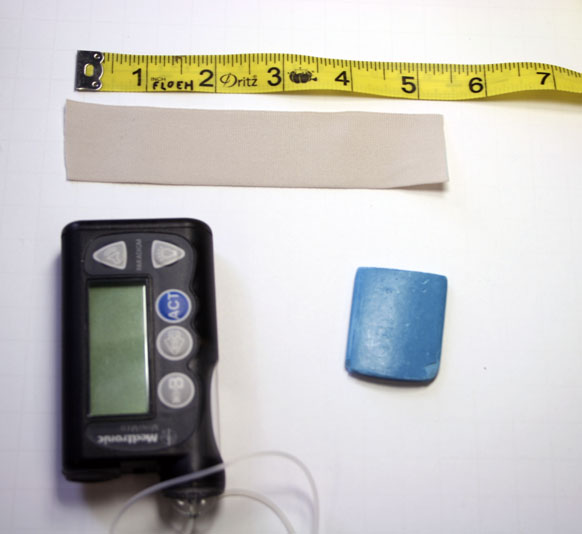 Picture of Step 2: Measure and Cut Your Elastic