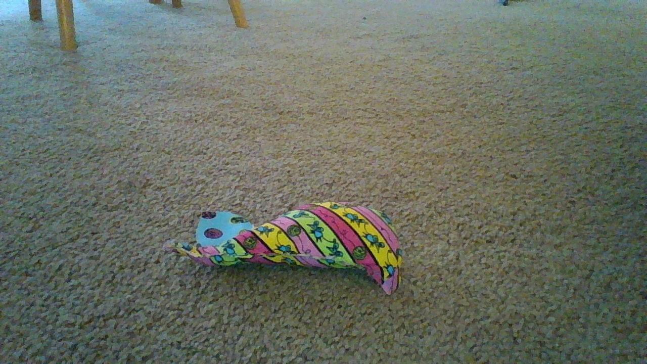 Picture of Sew a Catnip-Stuffed Cat Toy