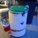 Portable Keg Cooler (a.k.a. R2-Beer2)