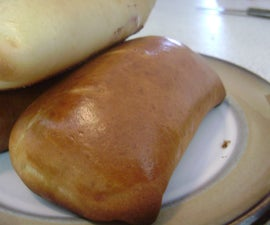 Pretzel Pie