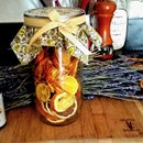 Dried Fruit for Snacks or Potpourri