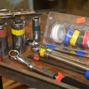 Colour Code Your Wrenches