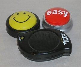 Easy Button/WalMart Button/Whoopee Cushion Triple Hack++
