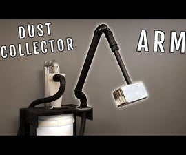 Dust Collector ARM