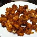 Chick-fil-esque Fried Chicken
