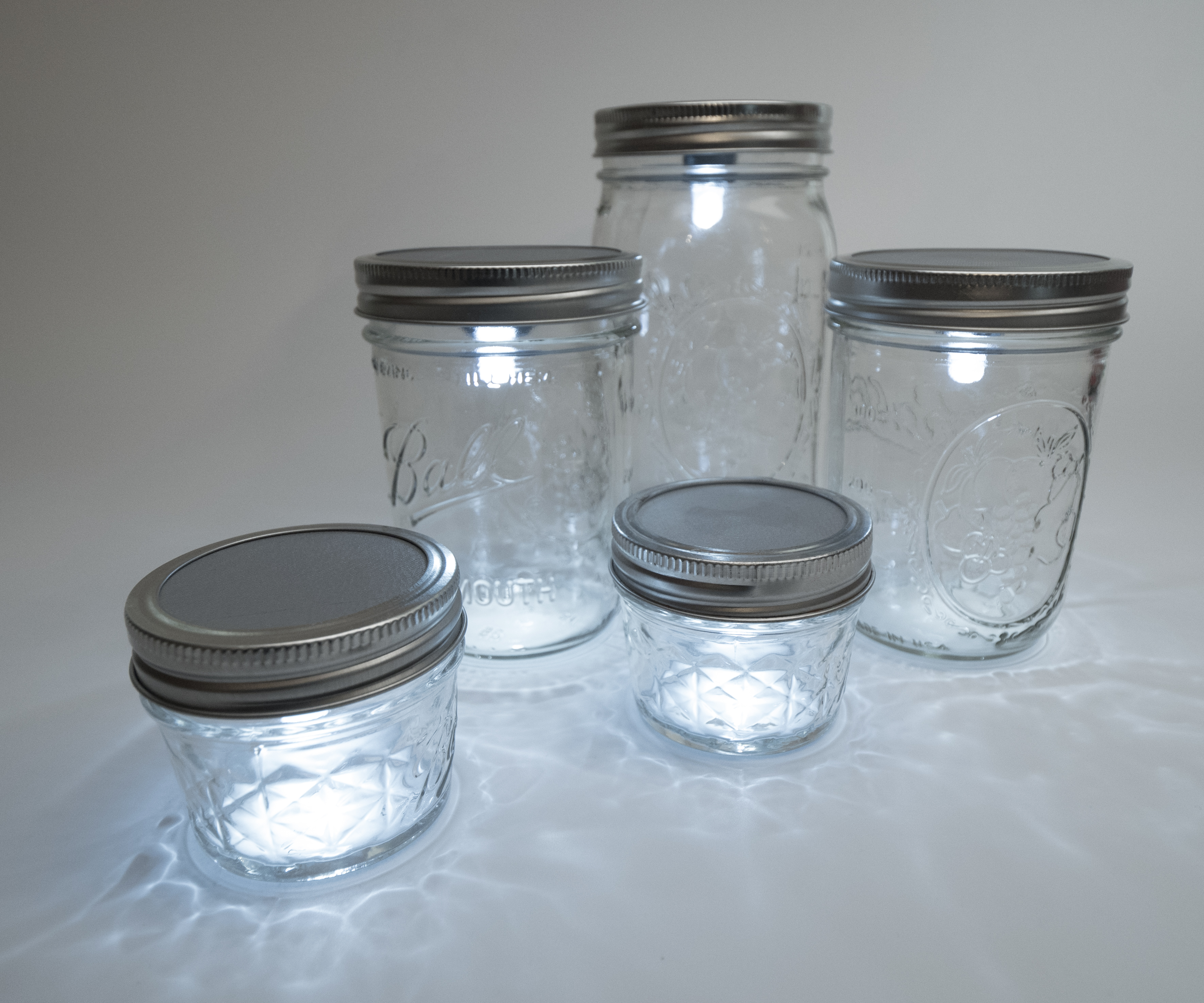 Picture of Assemble Your Lanterns