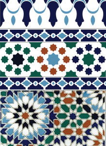 Designing Patterns for the Wall