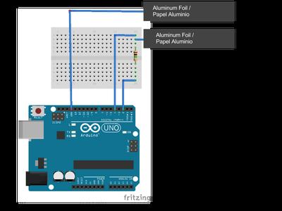 Conectar Al Arduino UNO