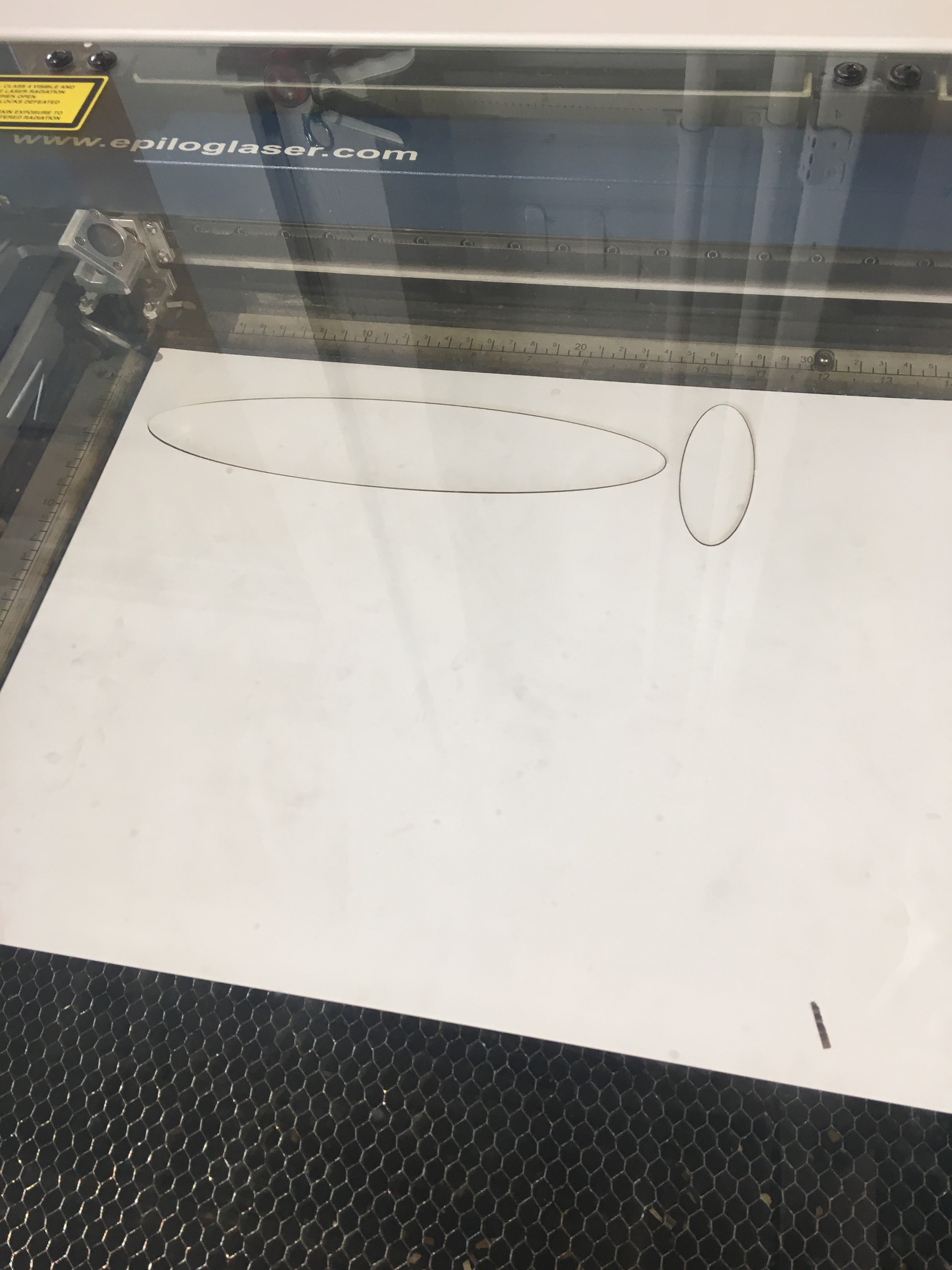 Picture of Laser Cut Wing