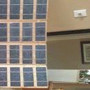 Foldable, Lightweight Solar Panel