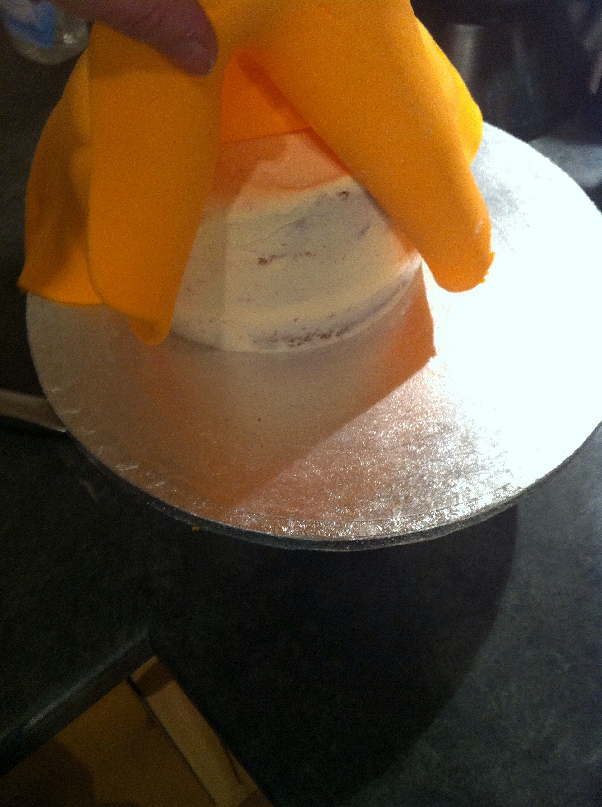 Picture of Roll Out Fondant