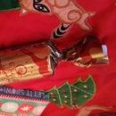 Easy Gift Wrap Idea