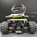 EAL - Industry 4.0 GPS Data Collection on Rc Car