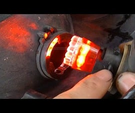 LED CAR TAIL LIGHT CONVERSION | HOW TO CHANGE BULBS ON DODGE RAM PICKUP TAILLIGHTS | INSTALL,REPLACEMENT
