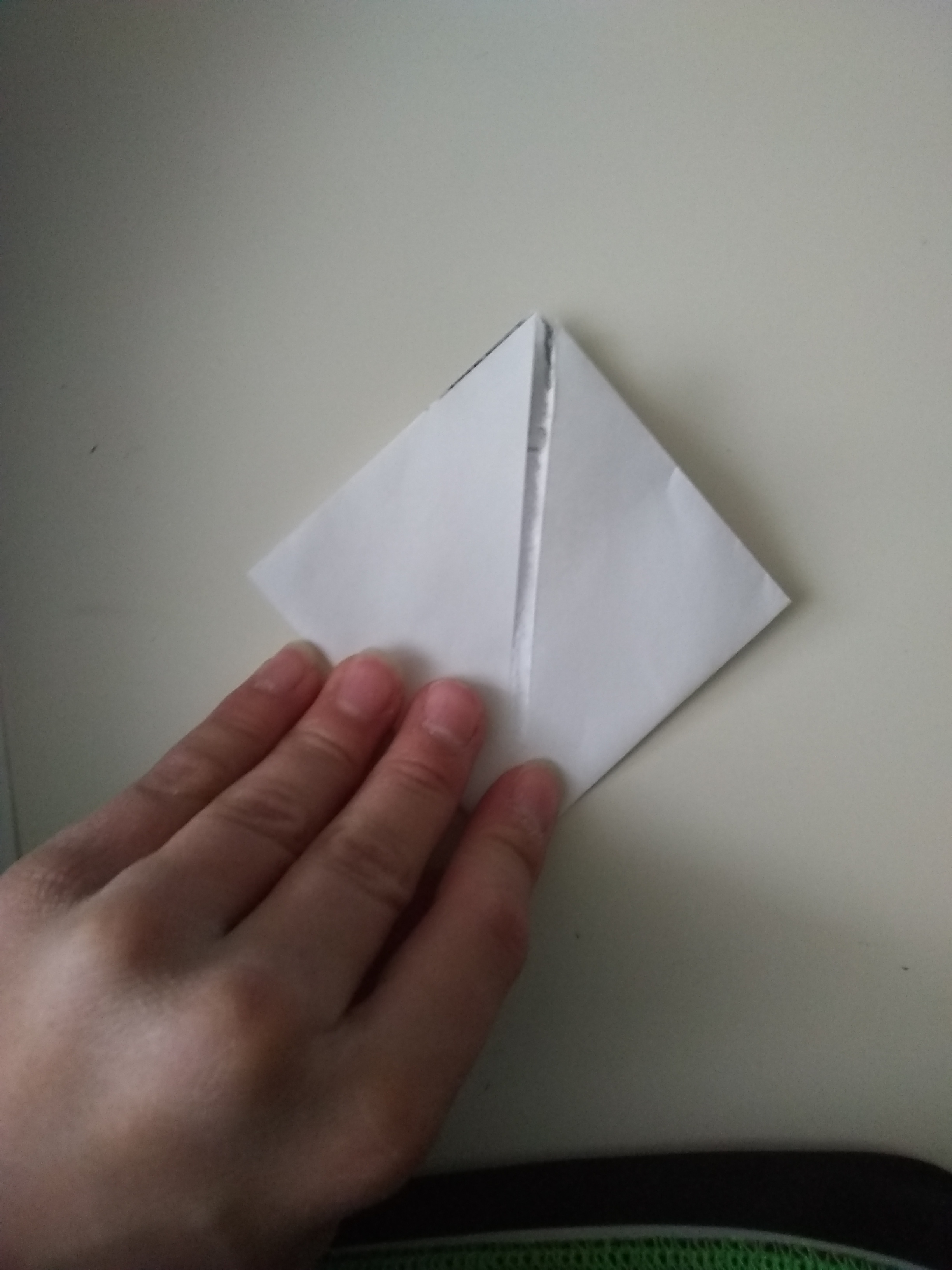 Picture of Step 2: Special Folds