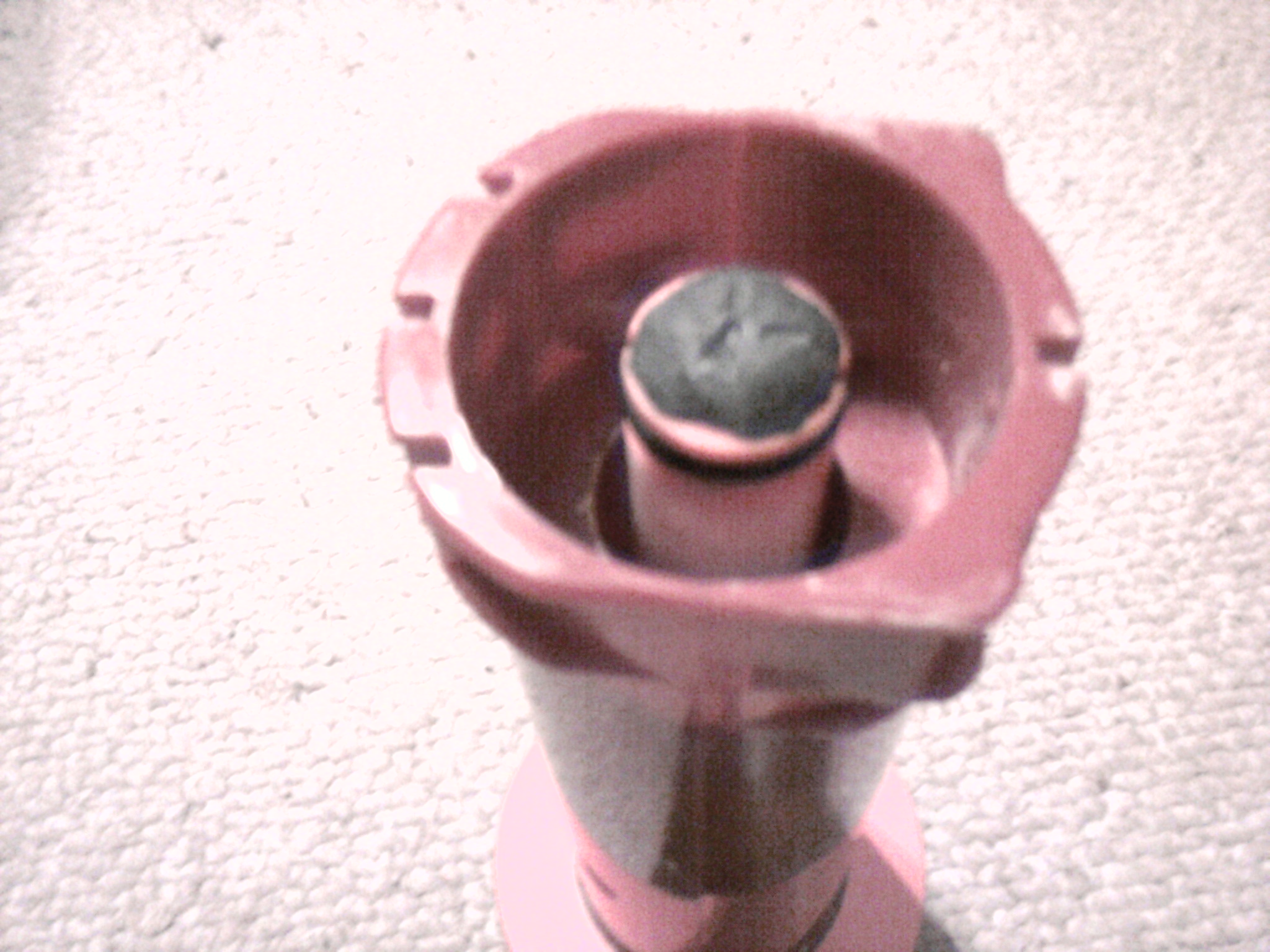 Picture of Sealing the Plunger