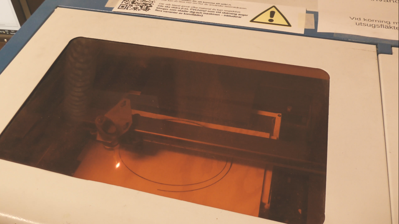 Picture of Lasercut or 3D-print
