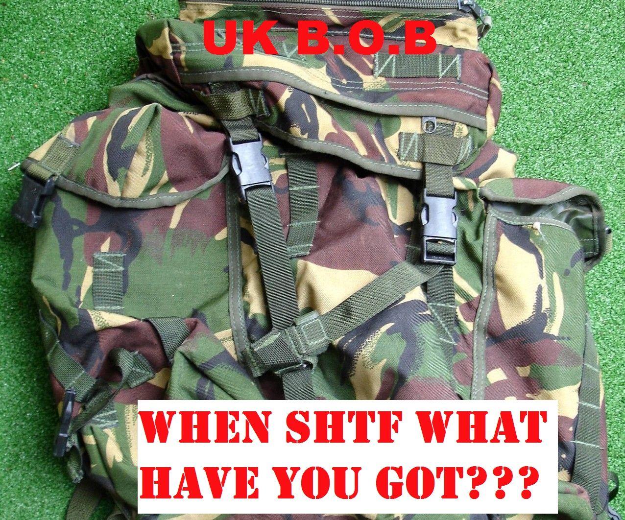 b3192ff095 U.K Bug Out Bag - 1.0  9 Steps