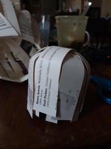 Create Tea Pot Cover