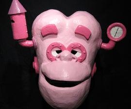 Giant Mask: Frankenberry!