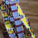 Knex Eclipse Marble Machine Instructions