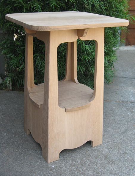 Picture of Some Actual Woodworking...