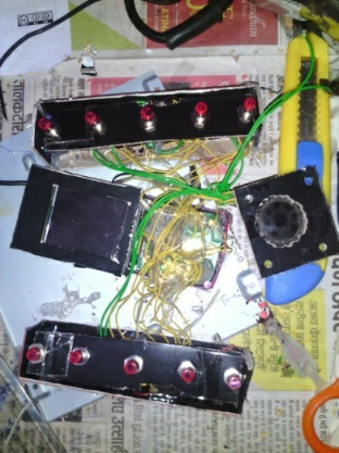Picture of You Can Add More Speakers With Amplifier Circuit:-