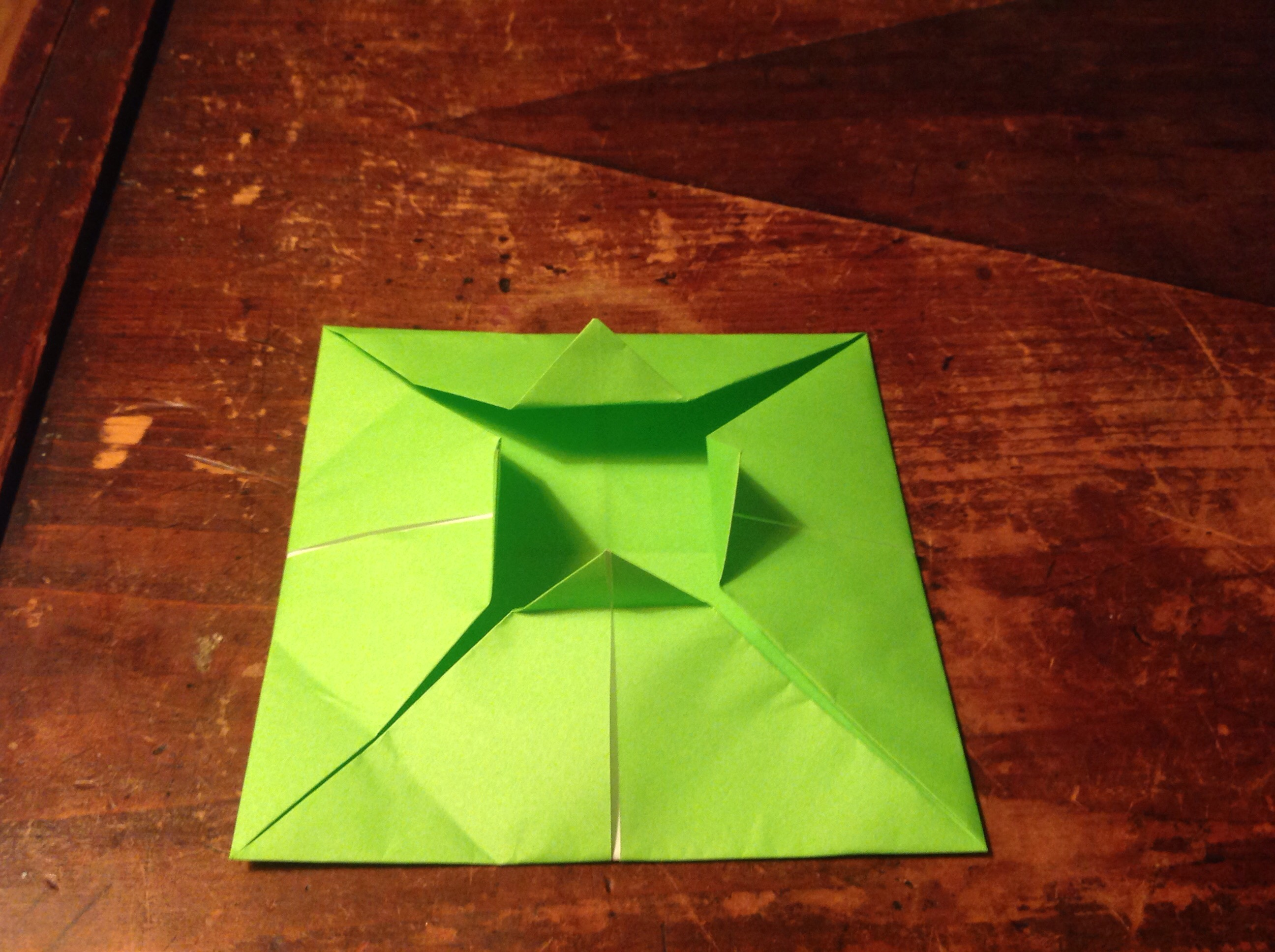 Picture of Fold (little)