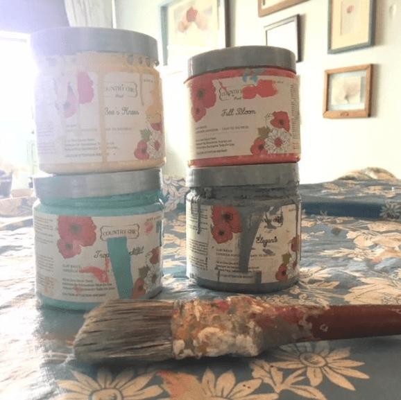 Picture of Choose Paint Colors