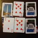 Play-it-take-it card game