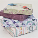 Easy Gift Boxes/Pizza Box