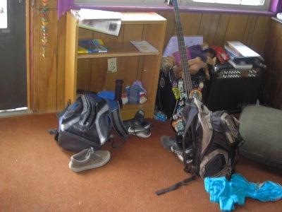 My Living Room Needs Your Help!