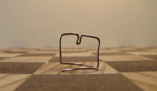 Picture of The Copper Wire