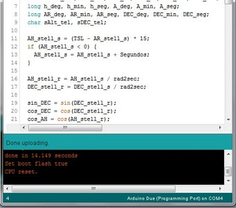 Install Arduino and Load the Code!