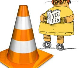 Fix audio/video stutter delay in VLC Player