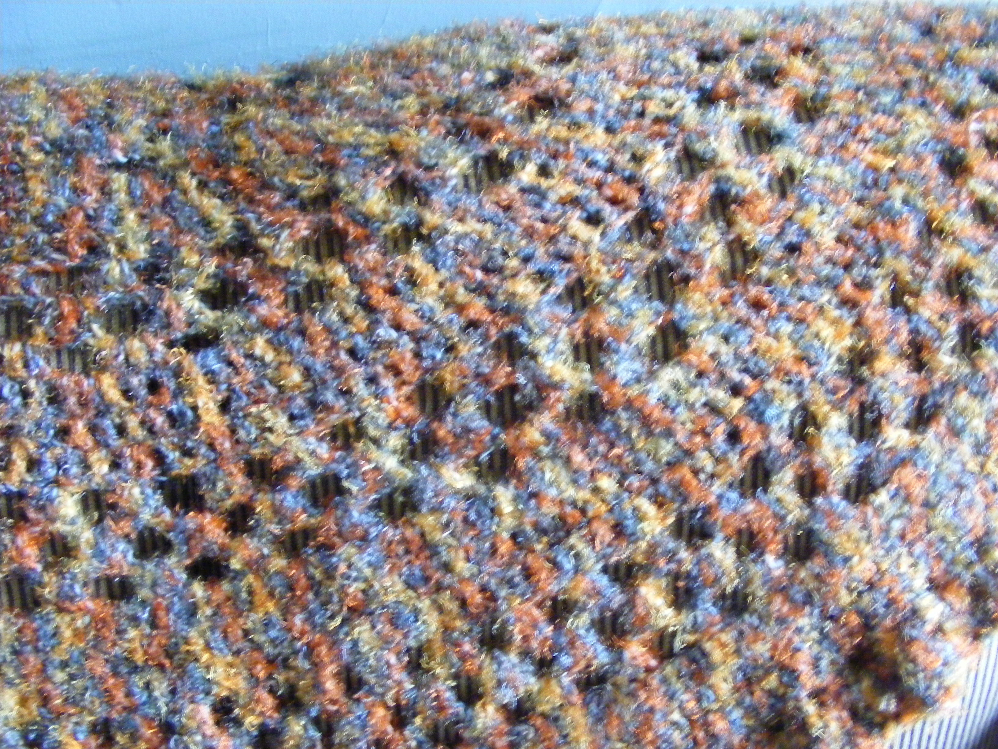 Picture of Maudy's Half Moon Shawl