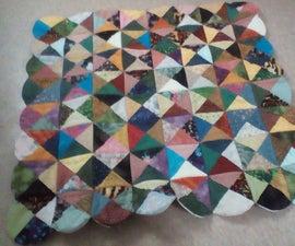 Amazing Reversible Quilt