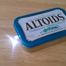 Altoids Flash Light