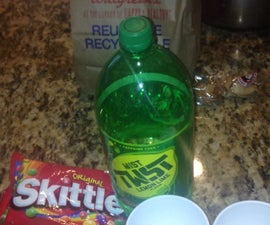 #HERCULES2016: Skittle Soda