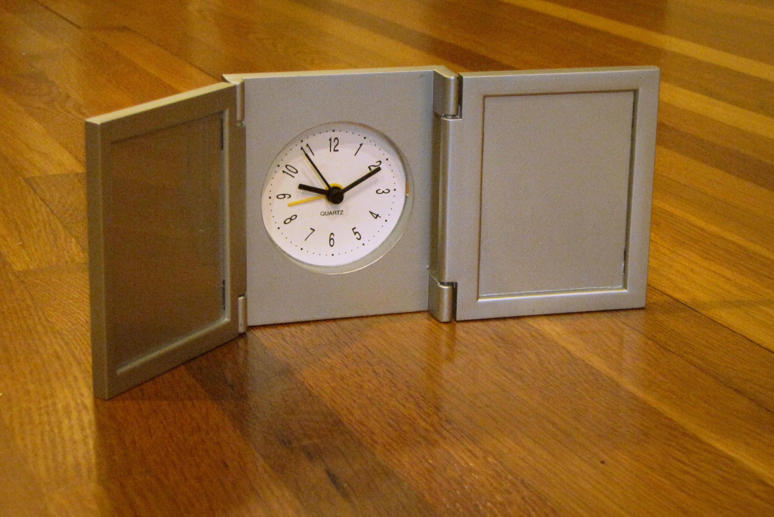 Picture of Refurbishing the Clock