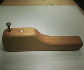 Class Up a Classic Bottle Opener Hack