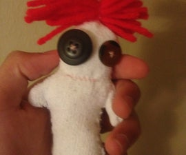 Make An Ugly Doll!