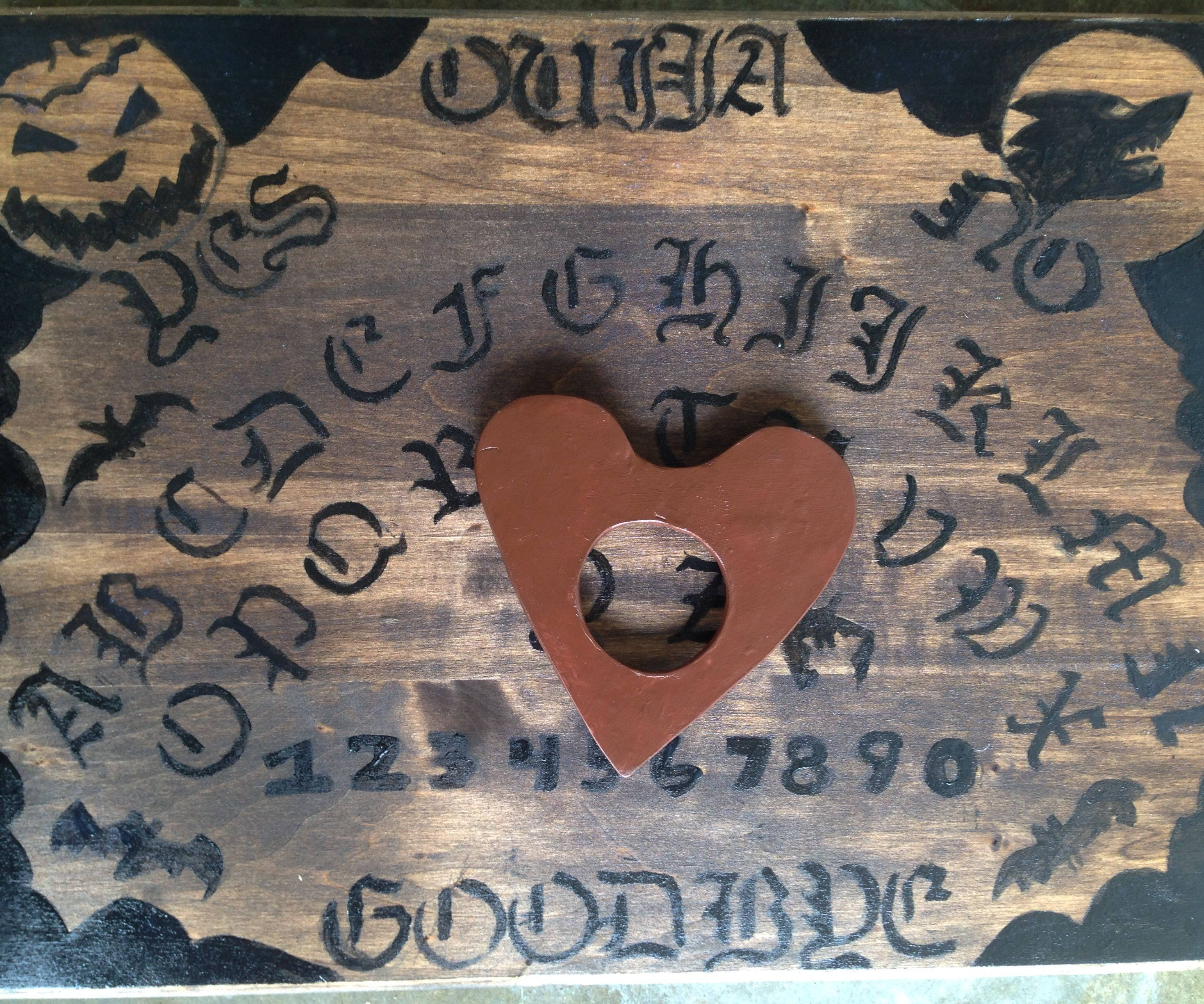 Ouija Board Coffee Table Ouijaboard Search Results