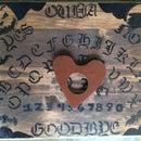 DIY Ouija Board!