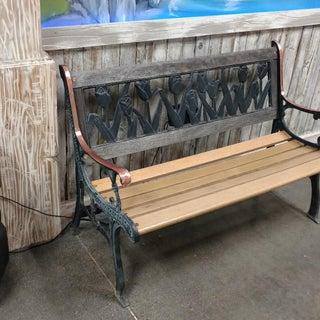 Make a Musical Bench